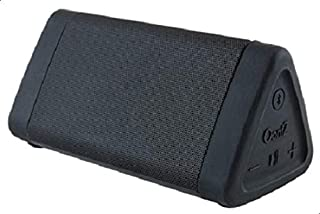 Bluetooth Speaker, OontZ Angle 3 Ultra Portable Speaker, Water Resistant Shower Speaker, BLACK