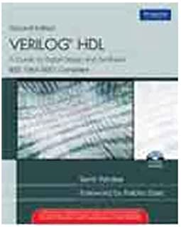Verilog HDL A Guide to Digital Design and Synthesis - Low Price Edition