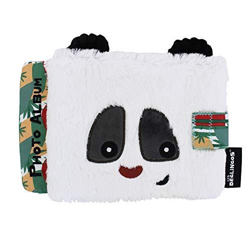 Les DEGLINGOS Fotoalbum, Rototos der Panda