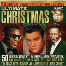 Ultimate Christmas Album Volume 2