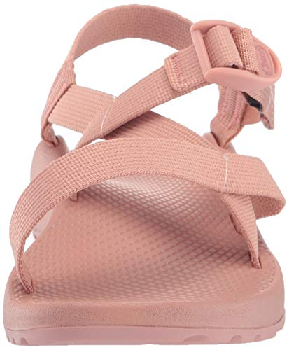 Chaco womens Z/1 Classic Sandal, muted clay, 7 M US