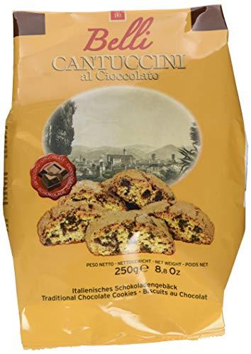 Belli Cantuccini Schoko, 5er Pack (5 x 250 g)