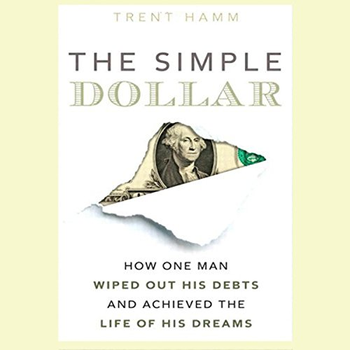 The Simple Dollar audiobook cover art