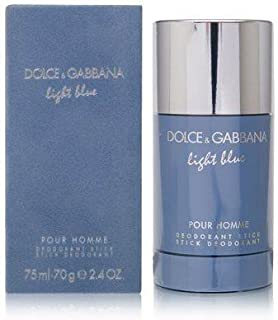 Best dolce and gabbana pour homme deodorant stick Reviews