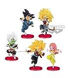 Banpresto Super Dragon Ball Heroes WCF Chibi Figures 7 cm Assortment Vol. 2 (28)