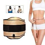 Brûleurs de graisse pour les femmes perte de poids, loin de chauffage infrarouge Ceinture amincissante Sauna Ceinture Vibrante Massage du poids rapidement Perte pour Fesses Jambes ventre Cuisses