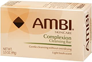 Best ambi complexion cleansing bar cleanser Reviews