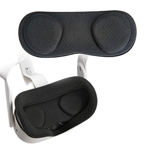 NEWZEROL Compatible para la Cubierta Protectora de la Lente VR Cubiert