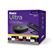 Roku Ultra 2020 | Streaming Media Player HD/4K/HDR, Bluetooth Streaming, and Roku Voice Remote with Headphone Jack and Personal Shortcuts, includes Premium HDMI Cable (Renewed)