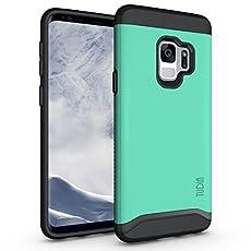 Image of Galaxy S9 Case TUDIA. Brand catalog list of TUDIA.