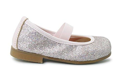 Zapato para niña - Oro