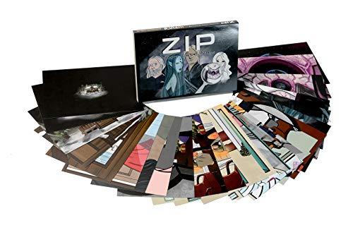 Impuls Training Tools | ZOOM ZIP | 25 Bildkarten | in A4 Format | Teamspiel für Kommunikationsprofis