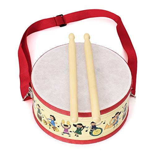 wood drums - 2