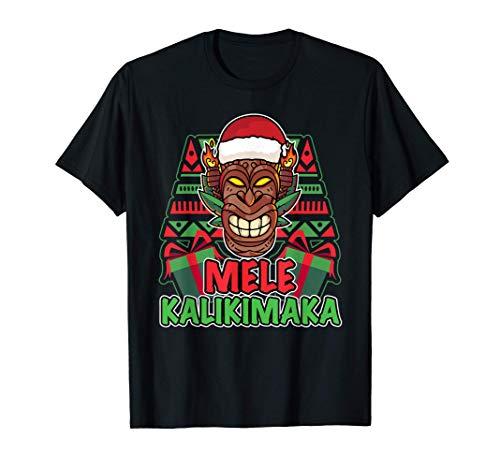 Diseño de Navidad para los amantes de la Navidad Camiseta