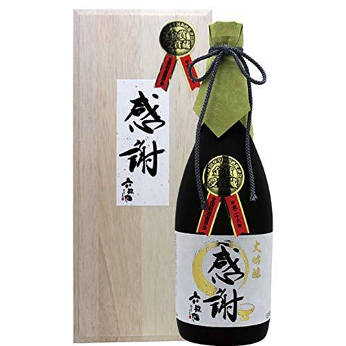 六歌仙 [大吟醸酒]