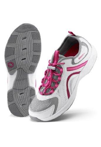 Speedo Women's Hydro Trainer - Water Shoe (Size 5 Only),Pink (066),05