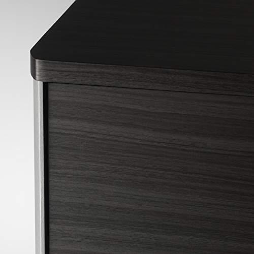 朝日木材加工テレビ台GDstyle43型幅95.8㎝アッシュグレー収納付きキャスター付きAS-GD960L