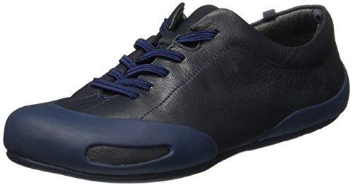 Camper Peu Senda, Zapatillas para Mujer, Azul (Dark Blue 400), 36 EU