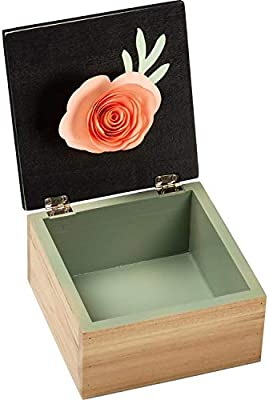 Primitives by Kathy Hinged Box - Life's Little Moments Make The Best Memories
