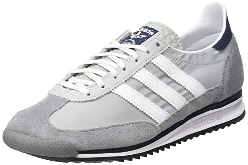 adidas SL 72, Zapatillas Hombre, Grey/Cloud White/Grey, 44 2/3 EU