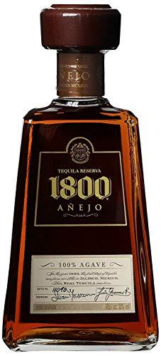 Tequila 1800 Añejo 70 Cl.