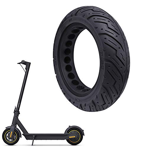 Glodorm Solid Tire for Ninebot Max Scooter Replacement Tire for Segway Ninebot Max Electric Scooter