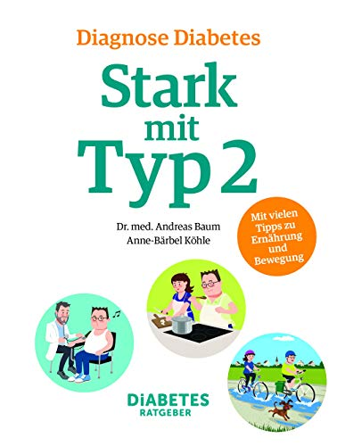 Diagnose Diabetes - Stark mit Typ 2