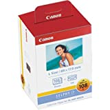 Canon KL-36IP カラーインク/ペーパーセット 3PACK