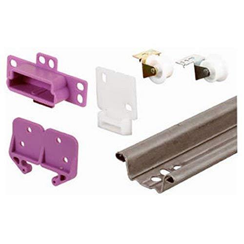 center mount drawer slide brackets
