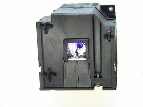 Price comparison product image Diamond Lamp for IBM iLV300 Projector with a Phoenix bulb inside housing