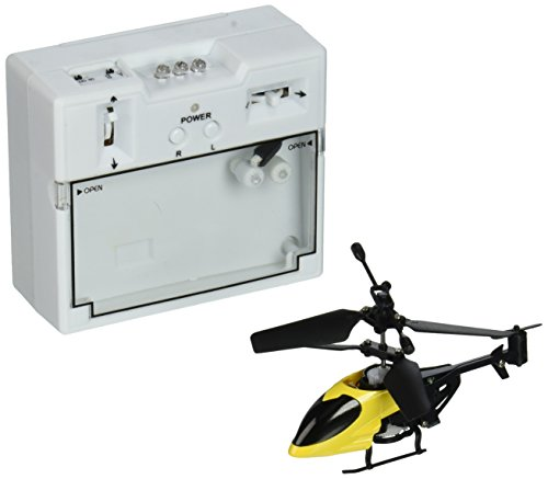 Westminster World's Smallest RC Helicopter, Assorted Colors