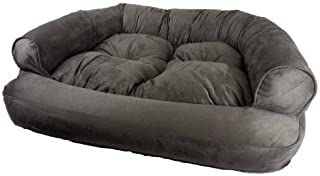 Best snoozer pet products luxury overstuffed dog & cat sofa Reviews