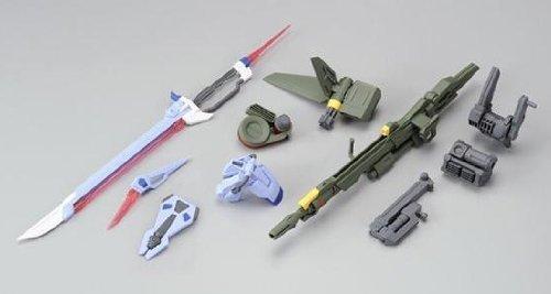 BANDAI Gundam - Launcher Striker/Sword Striker Pack for Aile Strike Gundam Ver.RM (MG)