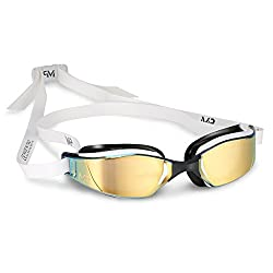 MP Xceed swimming goggles