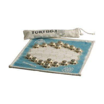 Gigamic Tortuga - Tohuwabohu auf der Schildkroteninsel! - Gigamic Spiel