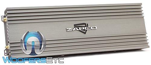 Find Discount Zapco Z-3KD II Monoblock 3000W RMS Class D Z-KD II Series Amplifier