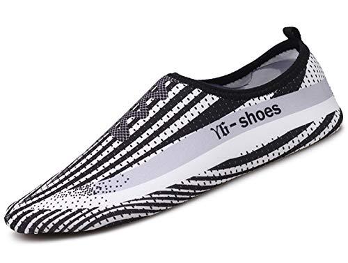 GJRRX Calcetines Buceo Natación Zapatos Agua Unisex