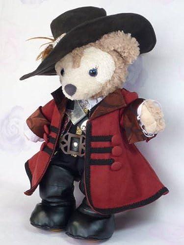 descuentos y mas Duffy DUFFY sherry May Pirates of of of the Caribbean Angelica woman Pirate Costume Cosplay (japan import)  ventas en línea de venta
