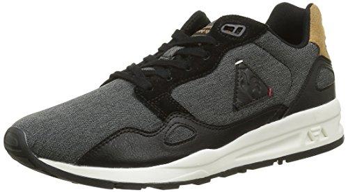 Le Coq Sportif Herren LCS R900 2 Tones Sneakers, Schwarz (BlackBlack), 40 EU