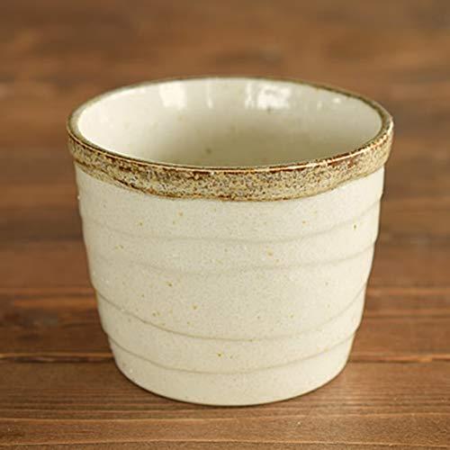 ZHIRCEKE Gres Retro nostálgico Creativo Bone China Cena puramente Artesanal de cerámica del vajilla de la Familia de Banque Formal,H