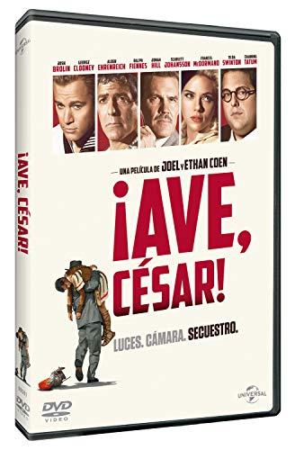 Hail, Caesar! (AVE, CÉSAR!, Spanien Import, siehe Details für Sprachen)