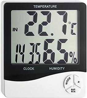 TFA 30.5031 - Termohigrómetro Digital