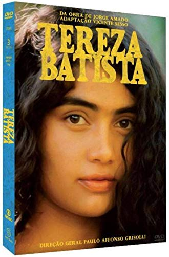 TEREZA BATISTA - TEREZA BATISTA - SET - GM