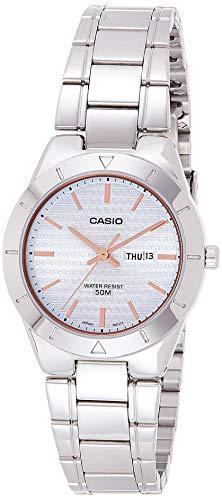 Reloj Mujer CASIO LTP-1410D-2A