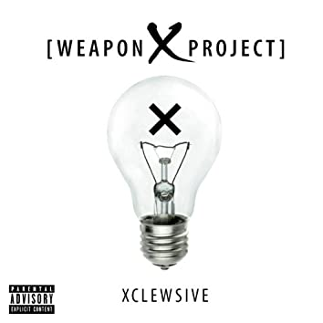 The Weapon X Project