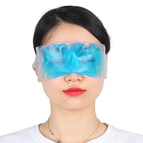 koud oogmasker kruidvat