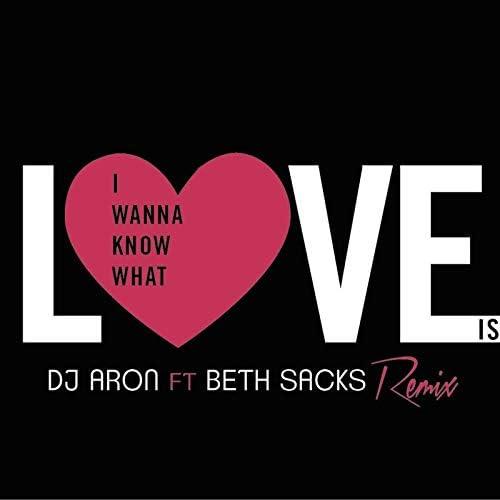 DJ Aron feat. Beth Sacks