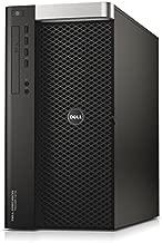 Dell Precision T7910 Workstation 2X Intel Xeon E5-2680 V3 2.5GHz 12-Core 128GB DDR4 Quadro K2200 480GB SSD Win 10 Pro (Certified Refurbished)