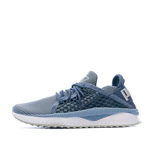 Puma Sportswear Herren Tsugi Netfit Acqua in Schuhe, Blau - blau - Größe: 42.5 EU
