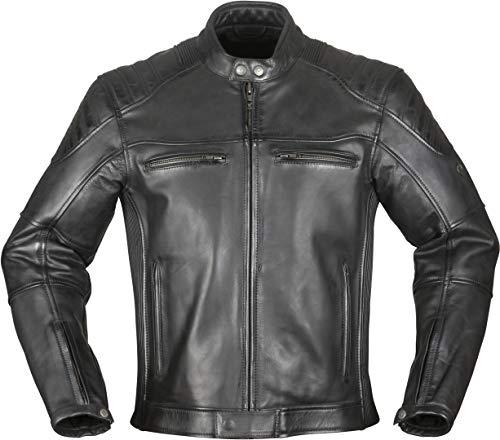 Modeka Vincent Motorrad Lederjacke 6XL